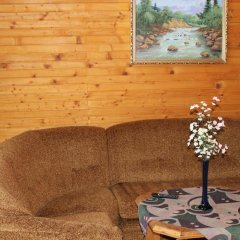 Гостиница Oryavchik Country House комната для гостей фото 4