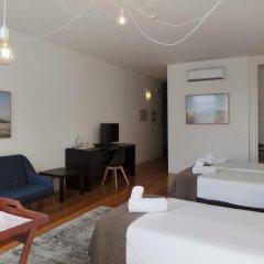 Отель Cale Guest House 4* Номер Делюкс с различными типами кроватей фото 8