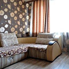 Гостиница Спартак Стандартный номер с двуспальной кроватью фото 7