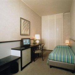 Hotel New York 3* Стандартный номер с различными типами кроватей фото 17