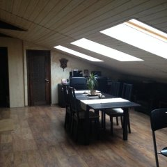 Гостиница Central Inn - Атмосфера фото 3