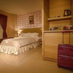 Отель Retro 39 Бангкок комната для гостей фото 3