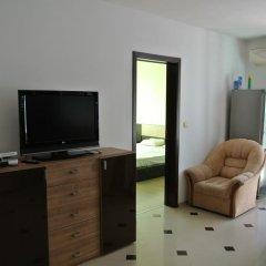 Апартаменты Tara Atlantic Apartment Поморие комната для гостей фото 4