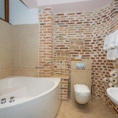 Hotel Villa Duomo 4* Улучшенные апартаменты с разными типами кроватей фото 7