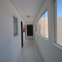 Отель Suites Cheiro do Mar интерьер отеля