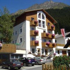 Отель Pension Villa Claudia Augusta 3* Стандартный номер фото 5