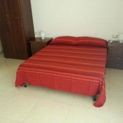 Отель Antares Bed And Breakfast Сиракуза комната для гостей фото 3