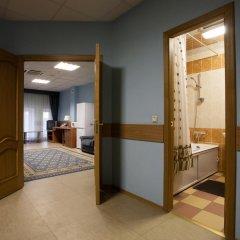 Гостиница ГородОтель на Белорусском 2* Люкс с различными типами кроватей фото 7