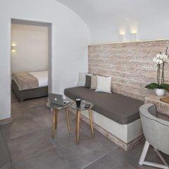 Отель Athina Luxury Suites 4* Люкс повышенной комфортности с различными типами кроватей фото 3