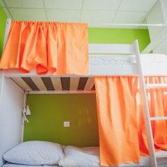 Hostel For You комната для гостей фото 5