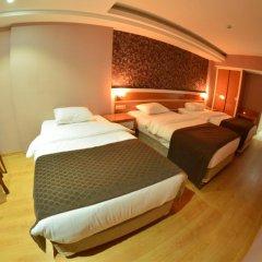 Bayazit Hotel 3* Стандартный номер с различными типами кроватей
