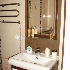Апартаменты Мост Центр Апартаменты Апартаменты Премиум с различными типами кроватей фото 33