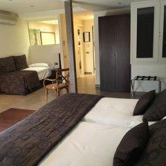 Hotel Calabria Стандартный номер с различными типами кроватей фото 6
