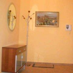 Апартаменты Bilkova Apartments удобства в номере фото 2