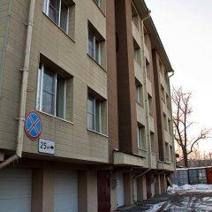 Хостел Иркутск на Желябова парковка