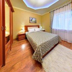 Гостиница Затерянный рай у Машука комната для гостей