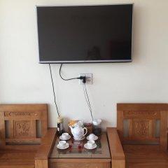 Отель Thang Long Guesthouse удобства в номере фото 2