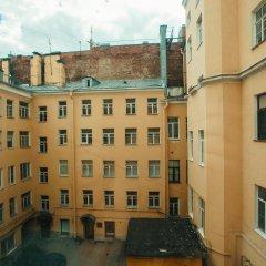 Гостевой Дом Люмьер Санкт-Петербург фото 2