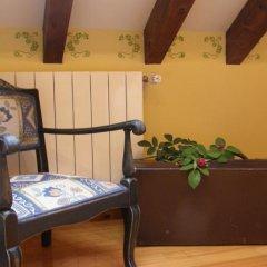 Отель Chalet Rural El Encanto удобства в номере