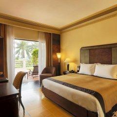 Отель Azerai La Residence, Hue 5* Улучшенный номер с различными типами кроватей фото 2
