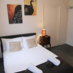 Отель Istanbul Ev Guest House 3* Стандартный номер разные типы кроватей фото 5