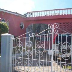 Отель Tina's Guest House 2* Стандартный номер с различными типами кроватей фото 20