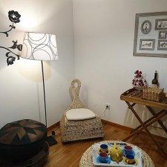Отель Casa da Quinta do Paço Вилла с различными типами кроватей фото 14