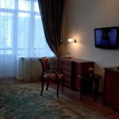 Гостиница Стригино Люкс повышенной комфортности разные типы кроватей фото 5