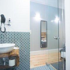 Отель Castilho Lisbon Suites Стандартный номер фото 22