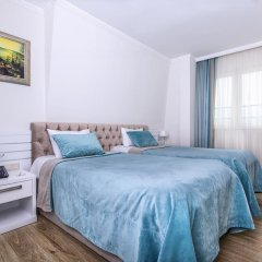 Orange County Resort Hotel Kemer - All Inclusive 5* Люкс с различными типами кроватей фото 12