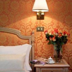 Hotel De La Ville 4* Стандартный номер с различными типами кроватей фото 2