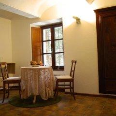 Отель San Rocco di Villa di Isola D'Asti Номер Делюкс фото 18