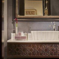 Отель Jumeirah Zabeel Saray Royal Residences в номере