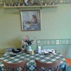 Гостиница 7X7 питание фото 2