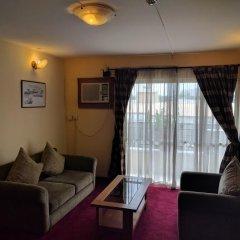 Отель The Camelot Rest House комната для гостей фото 3