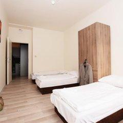 Отель Garden Grape House Студия с различными типами кроватей фото 4
