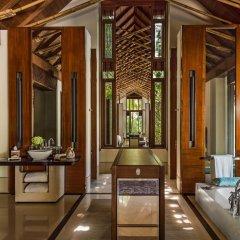 Отель One&Only Reethi Rah 5* Вилла с различными типами кроватей фото 3