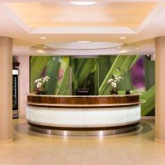 Отель SpringHill Suites by Marriott New York LaGuardia Airport США, Нью-Йорк - отзывы, цены и фото номеров - забронировать отель SpringHill Suites by Marriott New York LaGuardia Airport онлайн интерьер отеля