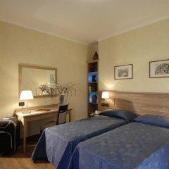 Hotel Poggio Regillo 3* Стандартный номер с различными типами кроватей фото 5