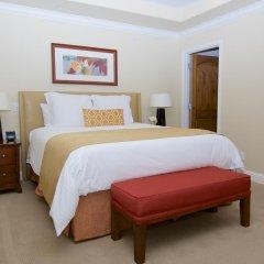 Отель Dolphin Bay Resort and Spa 4* Люкс с различными типами кроватей фото 9