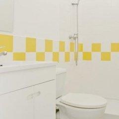 Отель Sunny Lisbon - Guesthouse and Residence 3* Стандартный номер с различными типами кроватей фото 12
