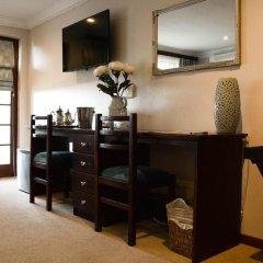 Отель Ilita Lodge 3* Номер Делюкс с различными типами кроватей