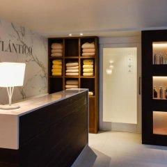 Hotel Spa Atlantico спа