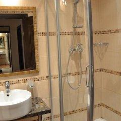 Отель Dune Residence ванная фото 2