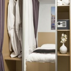 Гостевой Дом ART 11 Номер Делюкс с различными типами кроватей фото 15