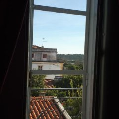 Отель Alandroal Guest House - Solar de Charme 3* Стандартный номер разные типы кроватей фото 22