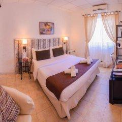 Отель B&B Galleria Frascati 2* Стандартный номер с двуспальной кроватью фото 3