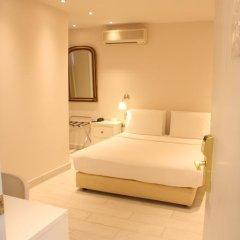 Отель Piraeus Dream 2* Стандартный номер с двуспальной кроватью фото 19