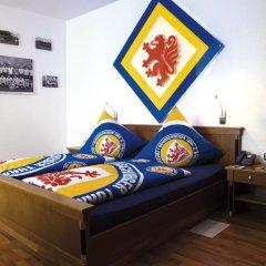 Hotel Deutsches Haus 3* Улучшенный номер с двуспальной кроватью фото 5