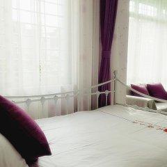 Отель Xiamen Haiben Guoshu Сямынь комната для гостей фото 4